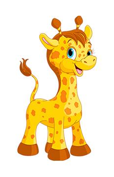 Группа «Жирафята»